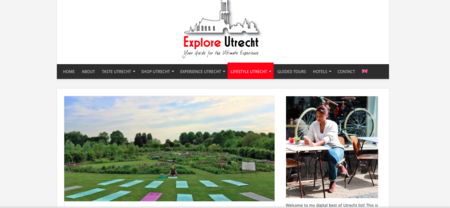 Blog Explore Utrecht