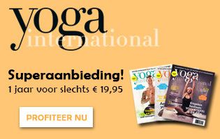 Yoga International aanbieding